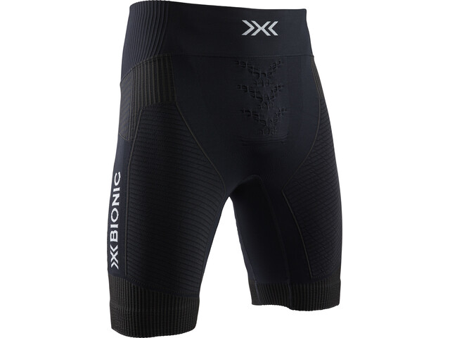 X-Bionic Effektor G2 Run Shorts Herren black melange